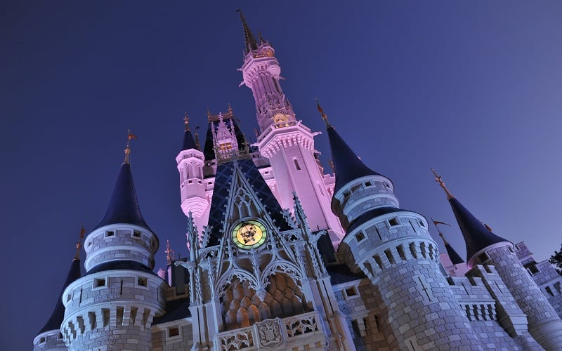 Pirate And Pixie Dust Destinations Disney Travel Agent
